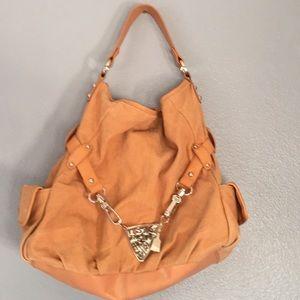 Junior Drake purse